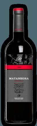 MATANEGRA Media Crianza / 7 Meses 2013