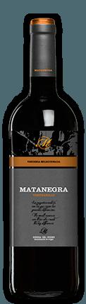 MATANEGRA Vendimia Seleccionada 2010